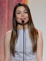 "Миранда Косгроув.  Миранда посетила ""3rd Annual Critics Choice TelevisionAwards"""