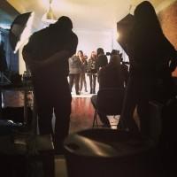 """В инстаграме появилось несколько фотографий,связанных с новым фильмом """"злоумышленники"""""""