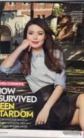 """В журнале """"People"""" была опубликована статья о Миранде"""
