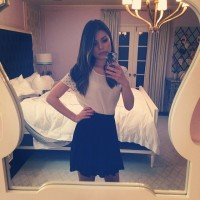 Миранда добавила фото в инстаграм