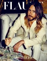 Flaunt Magazine 2014