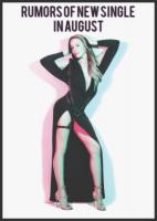 """Кайли Миноуг о грядущем альбоме: """"Искра, Секс и Беззаботность!"""""""