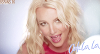 Бритни Спирс. Ooh La La достиг 54 строчки в Billboard Hot 100.
