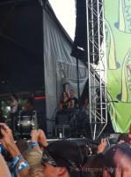Музыкальный фестиваль Lollapalooza