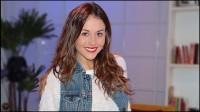 Сурия на передаче «Todo para la Mujer» (~25 мая).