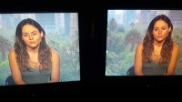 Сурия на интервью для канала CNN.