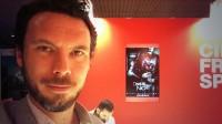 Фильм «Темнее ночи» был представлен на Кинорынке на Каннском кинофестивале и публика его тепло приняла.