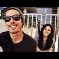 Фото и видео из Instagram'а Сурии и Альберто.