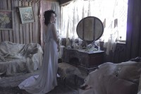 Новое фото с Сурией к фильму «Темнее ночи».