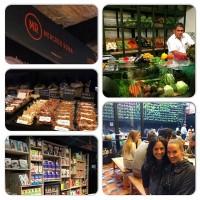 Фото из Instagram'а Кристины – подруги Сурии и ее специалиста по правильному питанию.