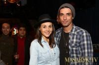 Сурия и Альберто посетили открытие ресторана MINIBAR в Мехико. Эксклюзивные фото!