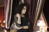 Кадр из фильма «Темнее ночи» с шикарной Сурией.