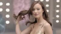 Скринкапсы нового рекламного ролика коллекции красок для волос «Luxurious ColorSilk»