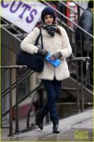 • Рейчел и Дэниэл в Нью-Йорке 12.03.13