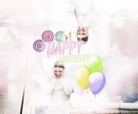 День рождения Руни