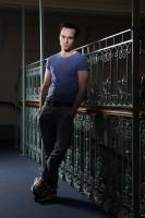 Фотосессия для Evening Standard