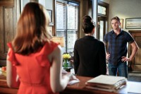 "Hart of Dixie 3x19 ""A Better Man"" - Stills"