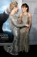 """Рэйчел МакАдамс. + 20 фото с премьеры фильма """"Шерлок Холмс: Игра теней"""" (2011)"""