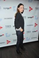 Оливия Уайлд. Оливия посетила вечеринку благотворительной организации «Half The Sky»