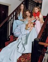 Хейли Стайнфелд. Vogue US - May 2011