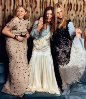 Vogue US - May 2011
