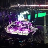 DIAMONDS WORLD TOUR: ВИННИПЕГ, КАНАДА (25 МАРТА)
