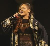 DIAMONDS WORLD TOUR: СЕНТ-ПОЛ, США (24 МАРТА)