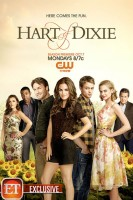 Hart of Dixie - Season 3 - Promotional Poster