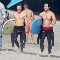 Брекин Мейер. Hot Guys!