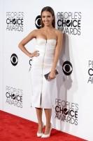"Джессика Альба на церемонии ""People's Choice Awards 2014"""