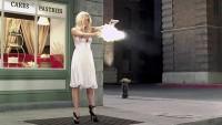"""Линдси Лохан в образе Мэрилин Монро, или Как снять """"Непристойную комедию"""""""