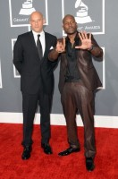 Вин Дизель. Vin Deiesel Interview 5th GRAMMY Award Red Carpet (Grammy Award 2013)