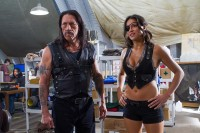 Дэнни Трехо. Machete kills стартует с 13.09.2013!!!