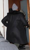 #Jayonce прибыли в ресторан «Nobu», Нью-Йорк