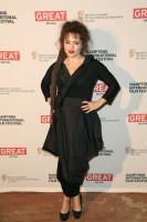 Хелена Бонэм Картер. Hamptons International Film Festival