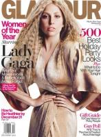 Леди Гага. Новая фотосессия Леди Гаги.