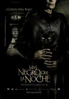 Первый официальный постер фильма «Темнее ночи».