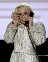Леди Гага на «MTV AMA».