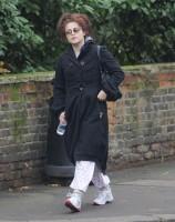 Хелена Бонэм Картер. Лондон, 11 декабря