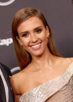 """Джессика Альба на церемонии награждения премии """"The 2014 ESPYs"""" в Лос-Анджелесе"""