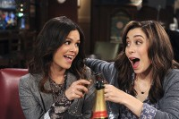 How I Met Your Mother 9x16 ''How Your Mother Met Me'' - Stills