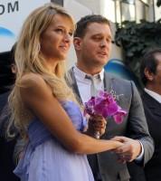 Свадьба Луисаны и Майкла