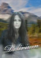 Фан-арт к Delirium с Эммой