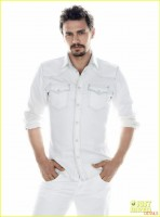 Джеймс Франко. Джеймс в новой фотосъемке для журнала 'Details'