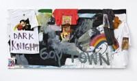 "Джеймс Франко. Работы Джеймса на выставке ""Gay Town"""