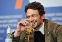 "Джеймс Франко. Джеймс на пресс-конференции фильма ""Лавлейс""."