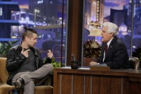 Tonight with Jay Leno