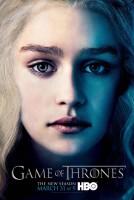 HBO создали постеры к 3 сезону «Игры престолов».
