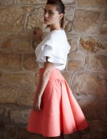 Первое фото с фотосессии Фиби Style Me Romy