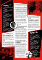 """Джессика Бил. Cтатья про фильм """"Хичкок"""" в журнале SFX (Выпуск 60, 2013)"""